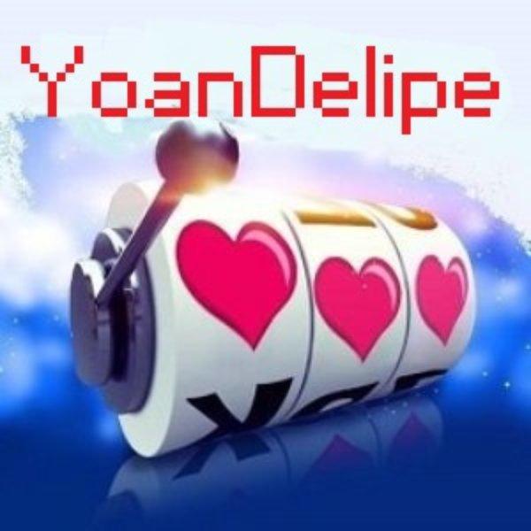 @YoanDelipe - Guest Mixes