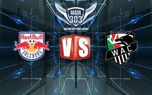 Prediksi Salzburg vs Wolfsberger AC 2 Desember 2015