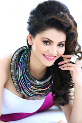 Entertainment update: Urvashi Rautela