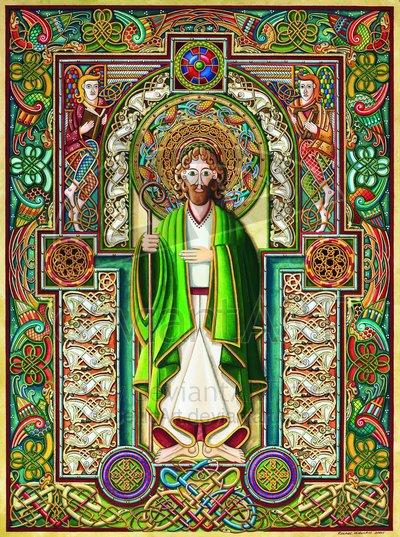 Très bonne Saint Patrick à tous et à toutes !