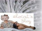 le blog de elocatsblog