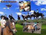 le musee du web :: Maragnènes (Ranch des)