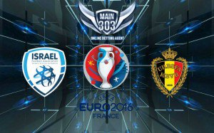 Prediksi Israel vs Belgia 1 April 2015 Kualifikasi Kejuaraan