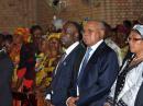 A Kinshasa, la majorité présidentielle à l'Assemblée réfute tout ciblage des opposants