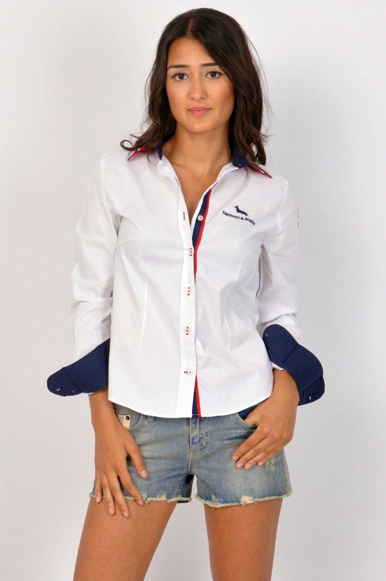 Shirt Harmont Blaine
