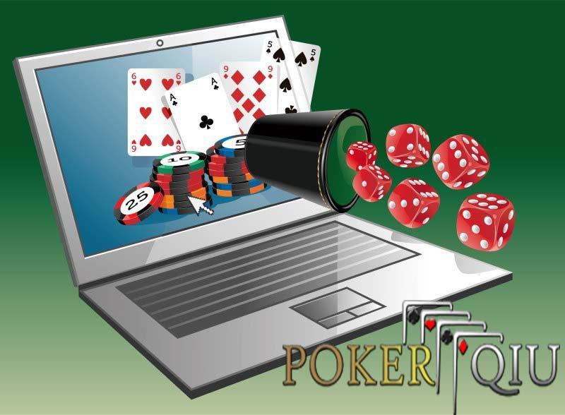 Perusahaan Judi Poker Online Teraman