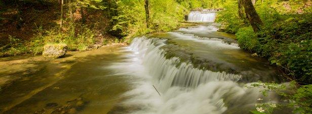 Politique de l'eau : vers un big-bang territorial ?