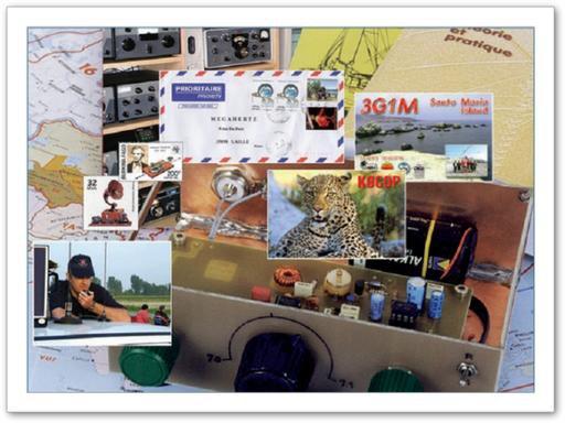 Passion Radio et Aviation