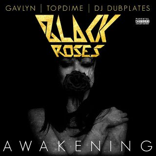 All Hip Hop Archive: Black Roses - Awakening
