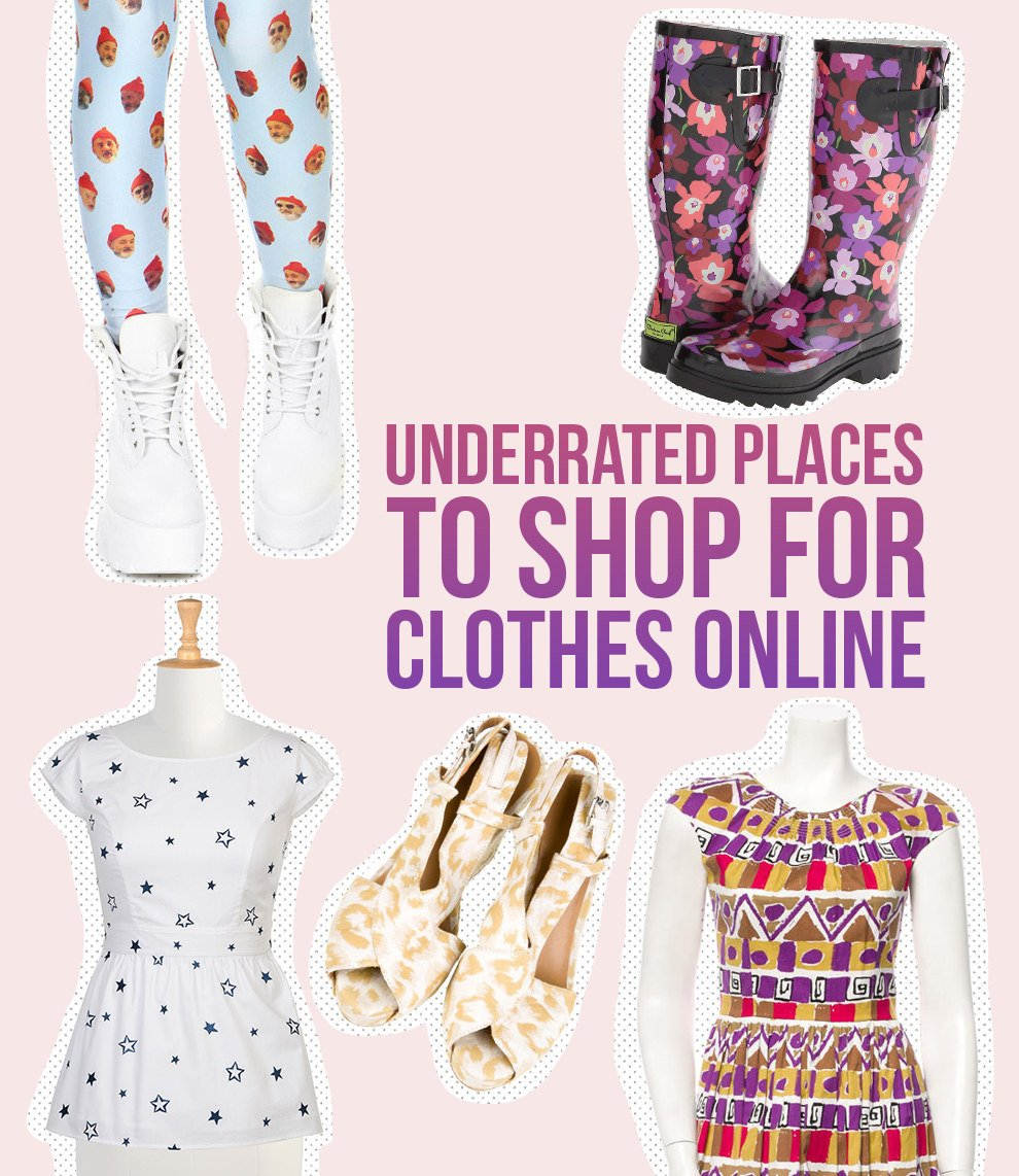 Highly easy tips on discount clothing boutiques online - NICE PLACE TO VISIT