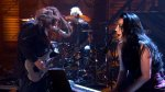 "WEB EXCLUSIVE: Evanescence Performs ""The Other Side"""