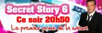 """N°1. Commentez dès maintenant le PRIME DE LANCEMENT et """"la première nuit en live"""" de Secret Story 6 du Vendredi 25 mai 2012 !"""