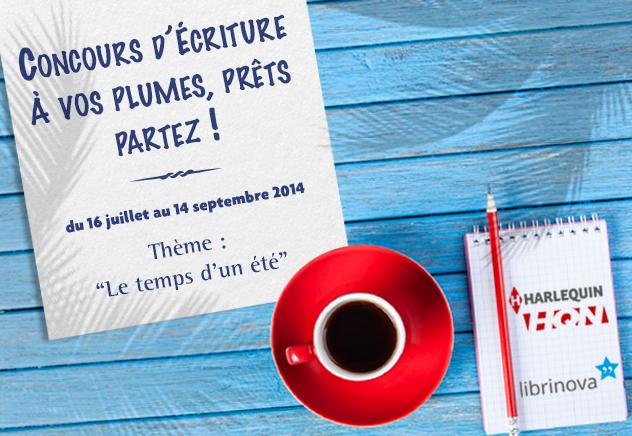 Concours d'écriture... A Vos Plumes !!! (2)