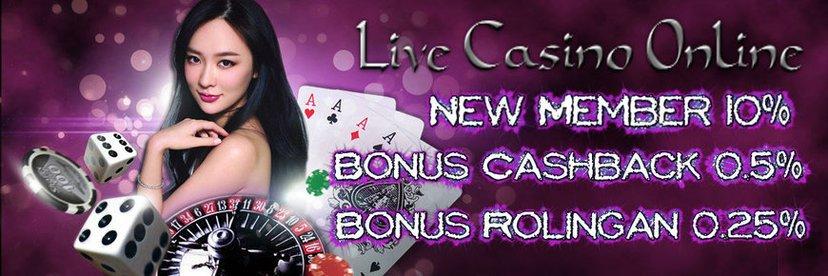 Mendaftar Casino Deposit Bank Bni