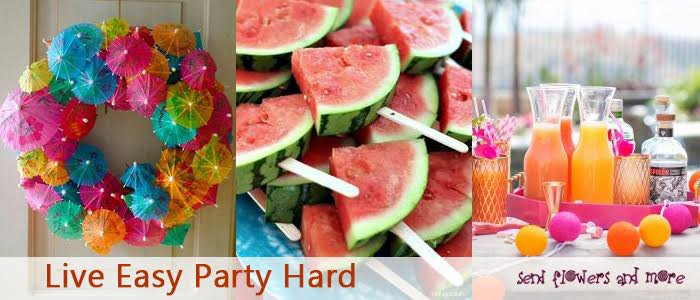 Best Summer party decoration ideas