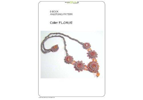 Fädelanleitungen für Halsketten Online-Shop