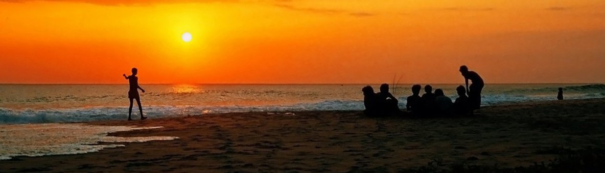 Luxury holidays in Sri Lanka