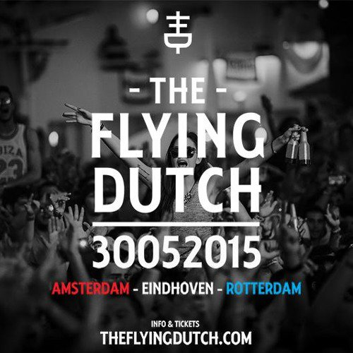W and W - Live at The Flying Dutch, Eindhoven, Netherlands - 30-May-2015