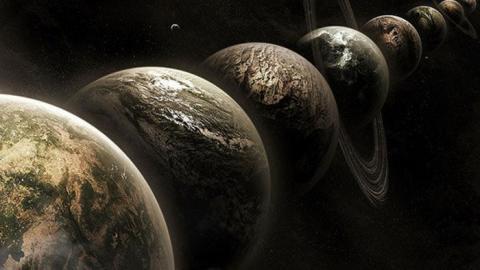 Deux scientifiques viennent de découvrir qu'on vit dans un ''univers parallèle''