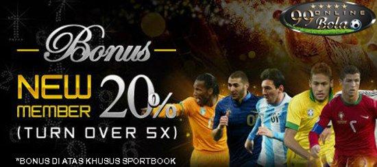 Menggunakan Odds Bola Terbaik Untuk Menang | 99 Bola