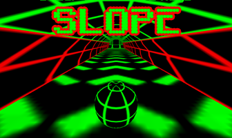 Slope - Play another version Run3 game - RimSim Games