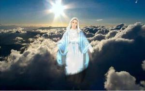 Marie, à sa Fille Bien-Aimée…Luz de Maria du 30 Juillet 2018*Préparez-vous dûment à l'Avertissement.Regardez en haut, aspirez davantage au Ciel… Regardez en haut, les signes vous indique...