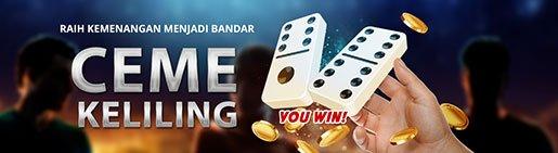 Permainan Kartu Jackpot Domino99 Uang Asli