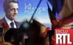 Découvrez la musique de campagne de Nicolas Sarkozy - RTL.fr