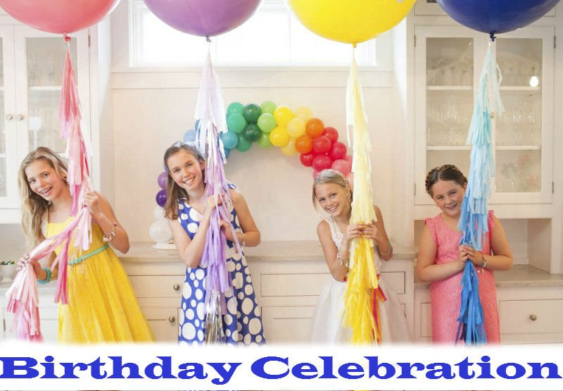 Make Celebration Joyful Using Eye-popping Balloons