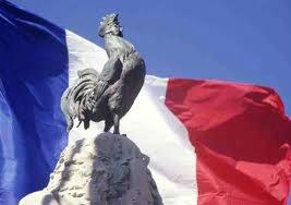 La France à l'agonie