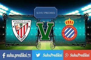 Prediksi Bola Athletic Bilbao Vs Espanyol 5 April 2017