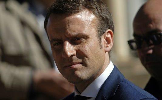 Emmanuel Macron a déclenché un tollé avec une plaisante... Lire la suite.