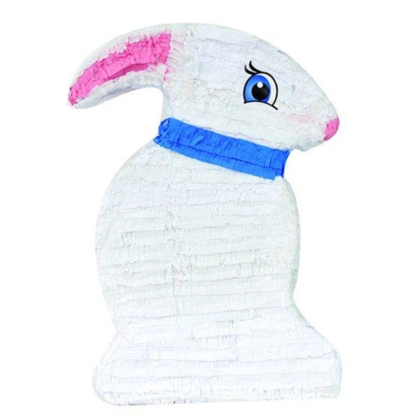 Easter White Bunny Pinata