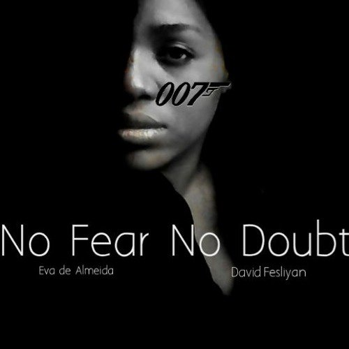 Eva de Almeida ft David Fesliyan - No fear No Doubt (Live Edition)