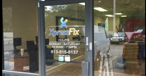 Xpressfix - ipad repair brandon fl