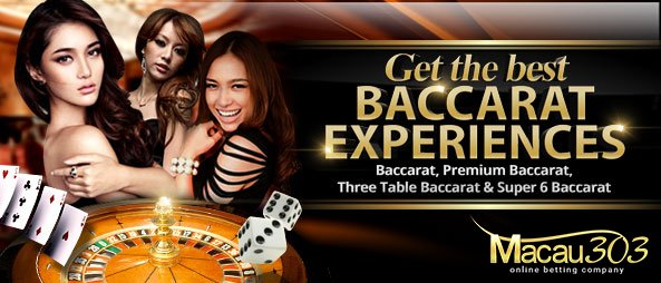 Agen Judi Live Dealer Baccarat Online Wanita Seksi Cantik