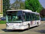Les lignes 15, 1, 39, 45 et 100 des bus CIF à l'arrêt suite au grave accident ayant blessé un adolescent de 13 ans à Villepinte