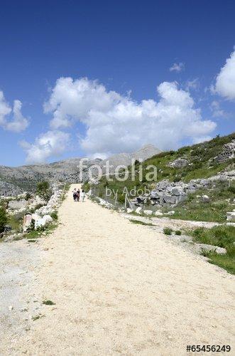 """""""Hierapolis"""" photo libre de droits sur la banque d'images Fotolia.com - Image 65456249"""