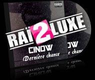 Cinow – Dernière Chance 2014
