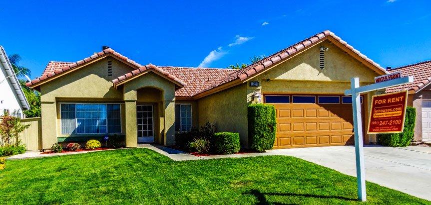 Moreno Valley Property Management