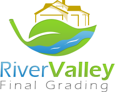 Welcome to River Valley Final Grading! - River Valley Landscape Construction Ltd