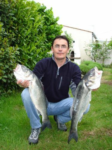 Pêche Sur Oleron