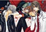 [STREAMING] Vampire Knight Saison 1 & 2