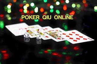 Poker qiu qiu: Agen Poker Terpercaya yang Paling Populer