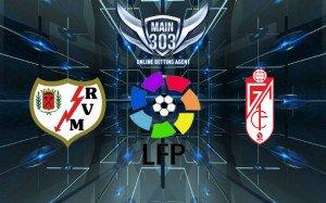 Prediksi Rayo Vallecano vs Granada 15 Maret 2015 Primera Div