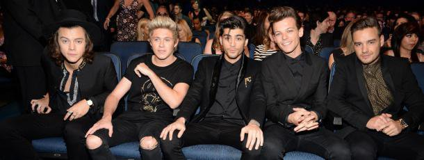 Zayn Malik quitte officiellement les One Direction ! | fan2
