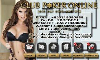 Detik Poker 99: Game Judi Terbaru Casino War Online Rilis !!!