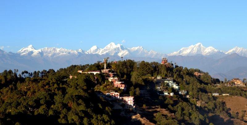 4 Nights/ 5 Days Nepal Tour   4 Nights/ 5 Days Nepal Tour Package