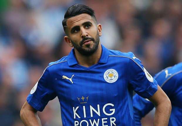 Riyad Mahrez Pastikan Hengkang Dari Leicester City | Berita Olahraga Terkini