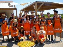 Découvrez l'Horta de Valencia www.descubralhorta.com
